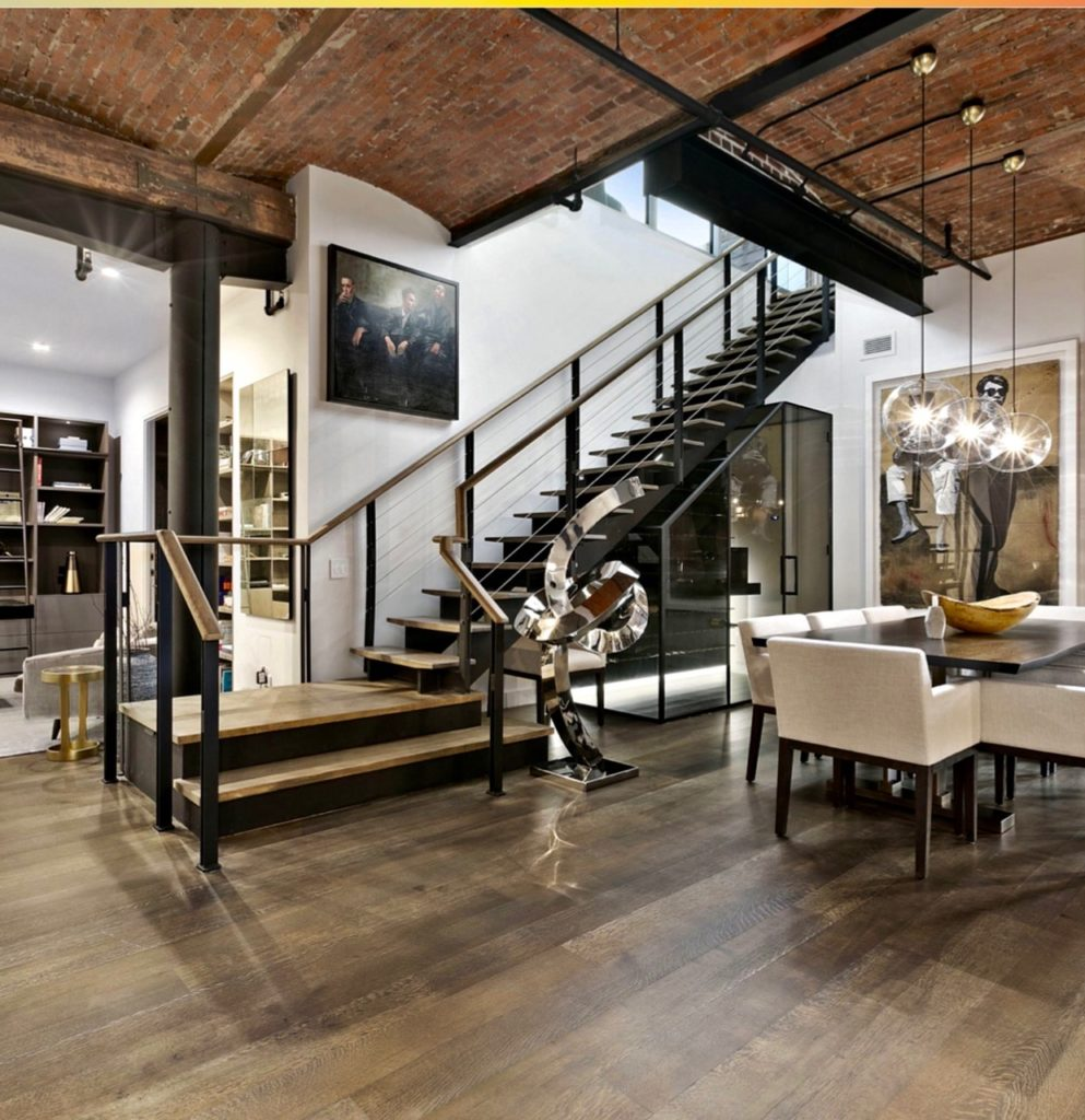 zdesign nyc west village apartment