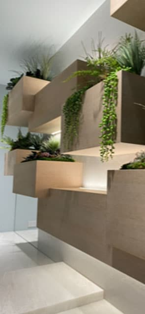 zdesign living art living wall
